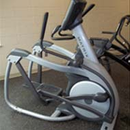 Matrix Ascent Trainer Suspension Elliptical